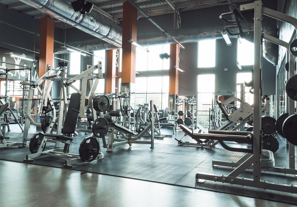 Best Gyms Fitness Centers Near Barkatpura Hyderabad Gympik