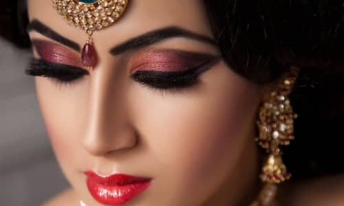 Top 10 Bridal Makeup Artists in Hyderabad