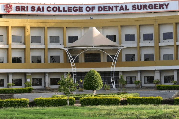 Top 10 Dental Colleges In Hyderabad