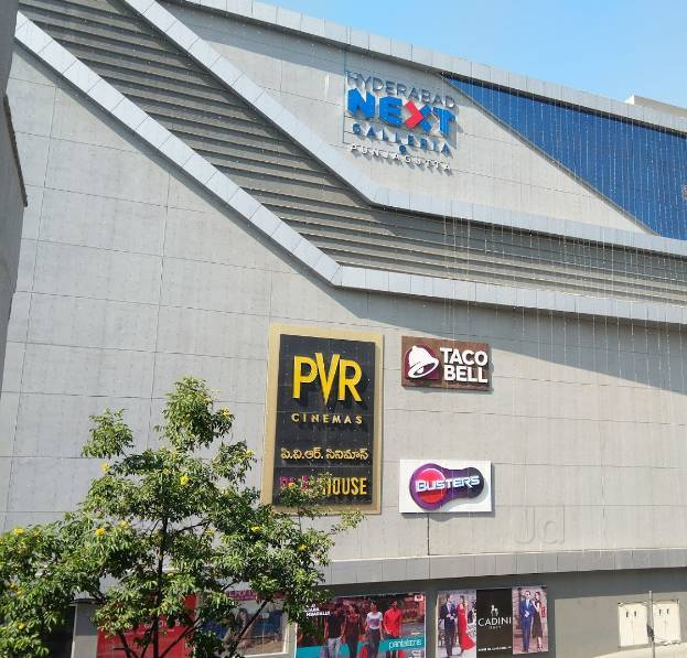 Best Shopping Malls In Hyderabad